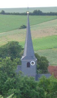 Pfarrgemeinde Darstadt
